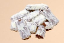 Coklat Snow (60 Biji)
